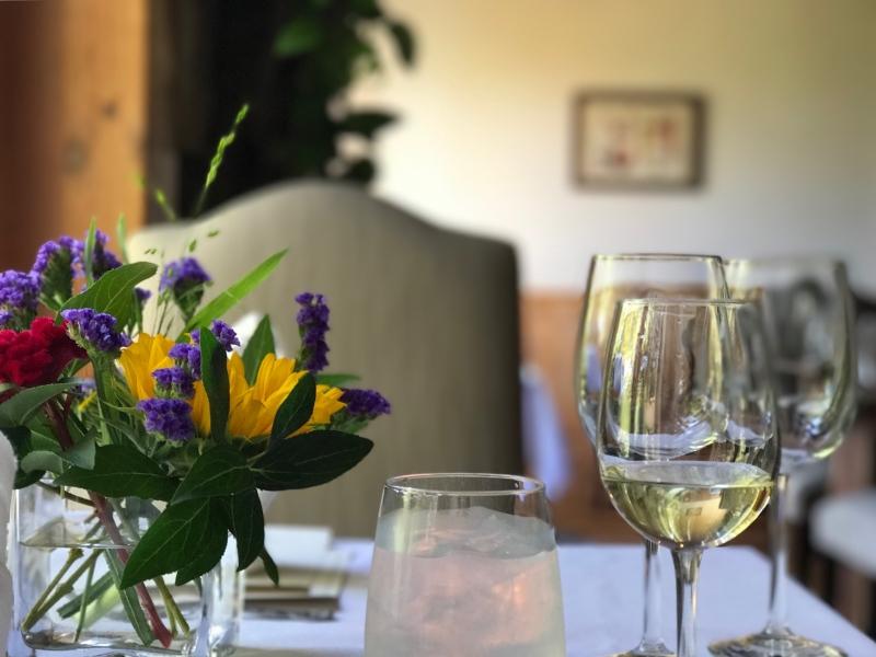 Elderslie Farm South Dining Room