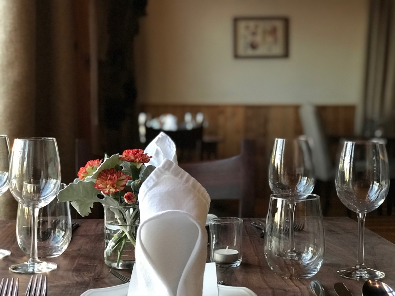Elderslie Farm Restaurant