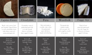 Elderslie Cheese